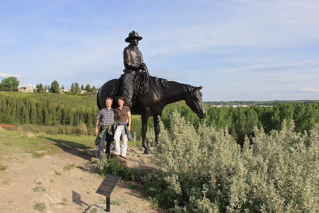 Cochrane Cowboy